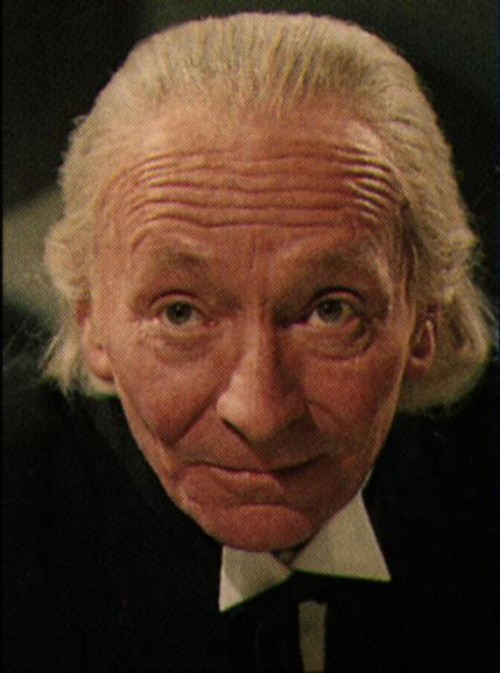 William Hartnell Image 1