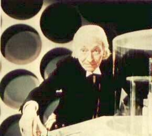 William Hartnell Image 6