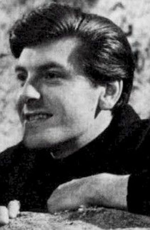 Peter Purves Image 3