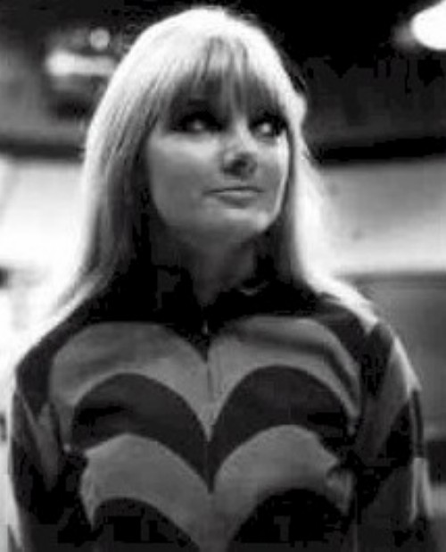 Anneke Wills Image 2