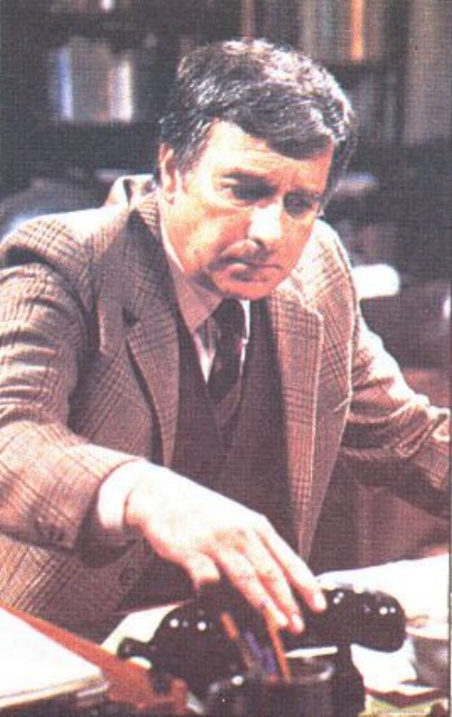 Nicholas Courtney Image 4